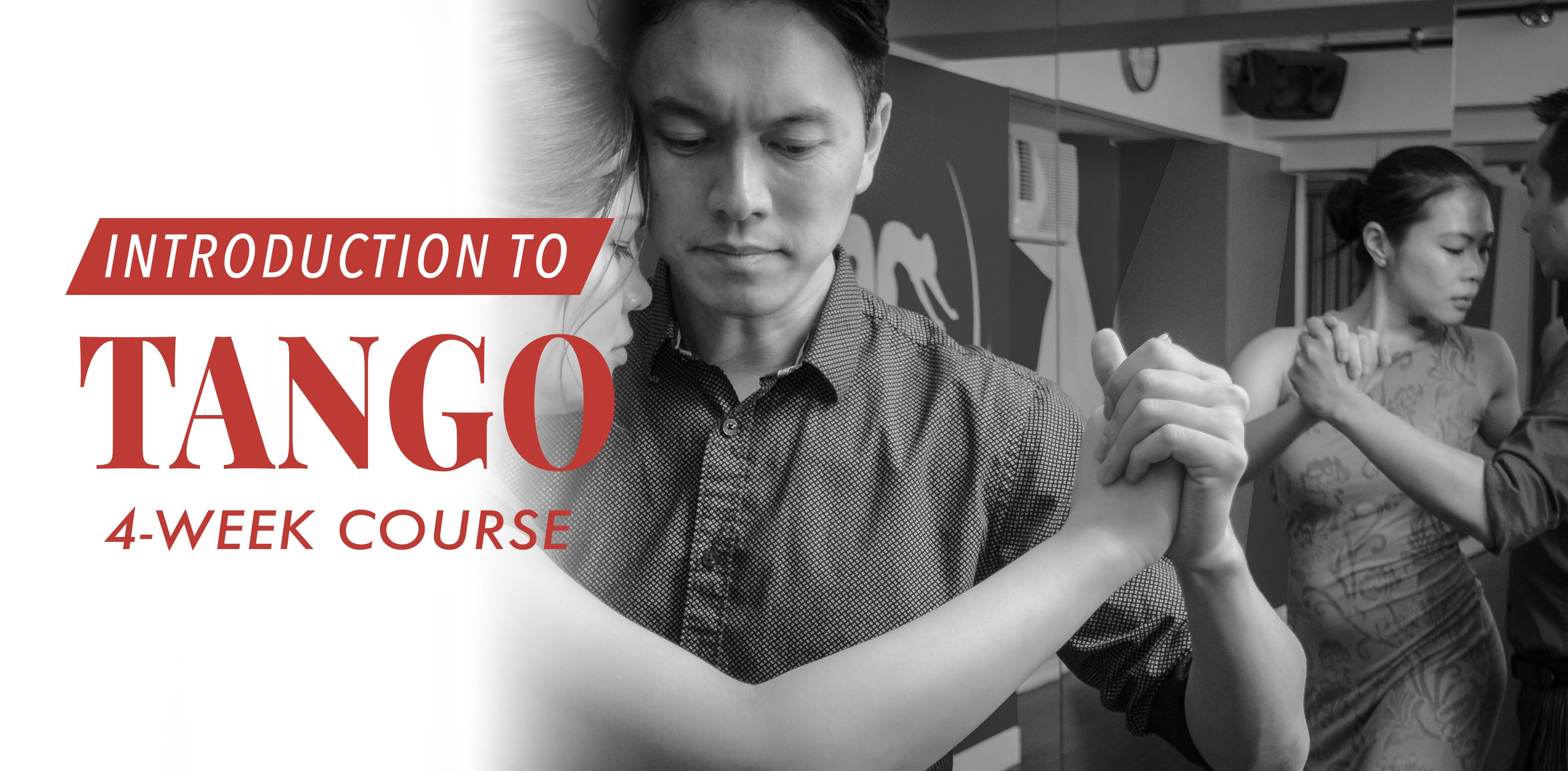 Introduction to TANGO 4-week Course